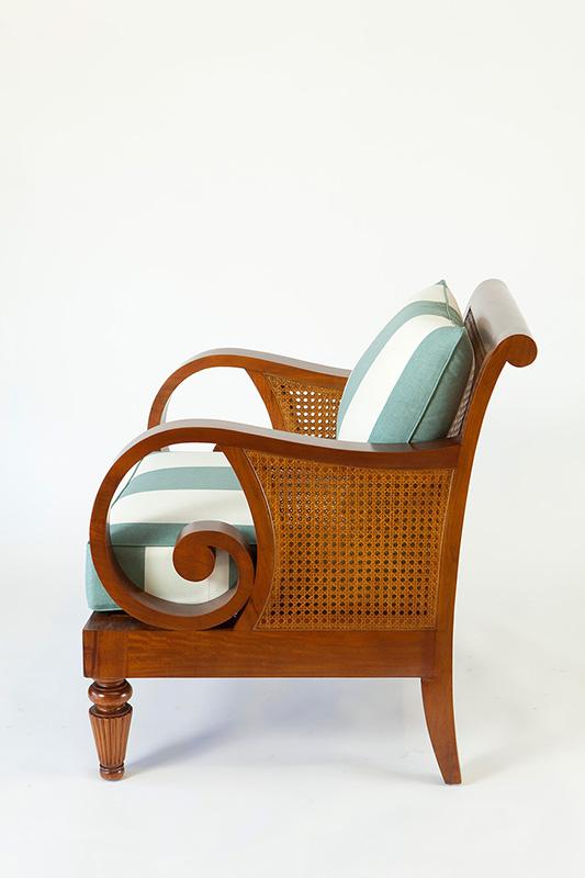 Grand Bahama Occasional Chair