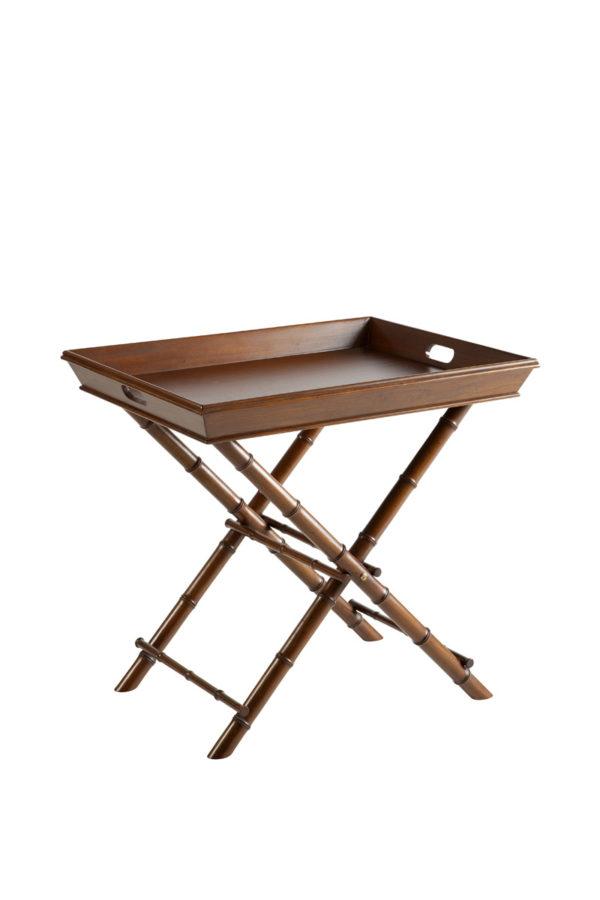 Caribbean Tray Table