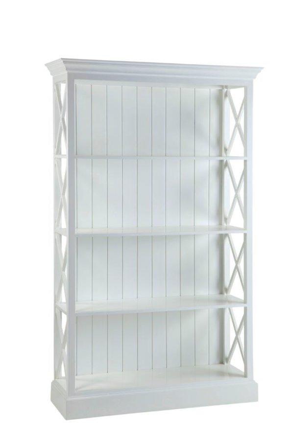 Barraux Bookshelves