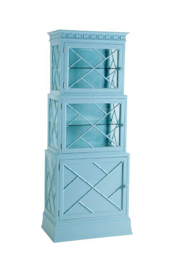 La Fayette Display Cabinet