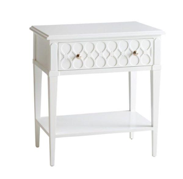 Beresford Bedside Table