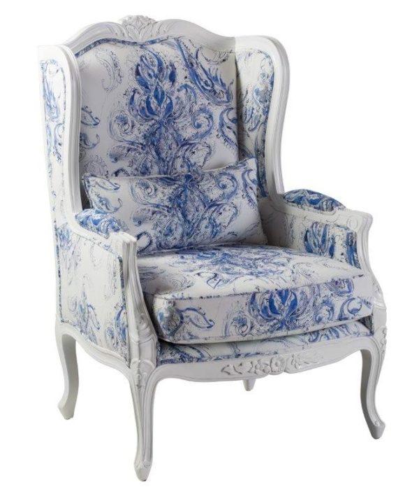Loire Wing Chair