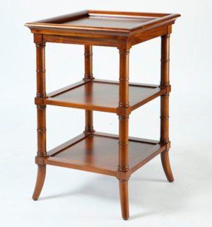 Caribbean Lamp Table