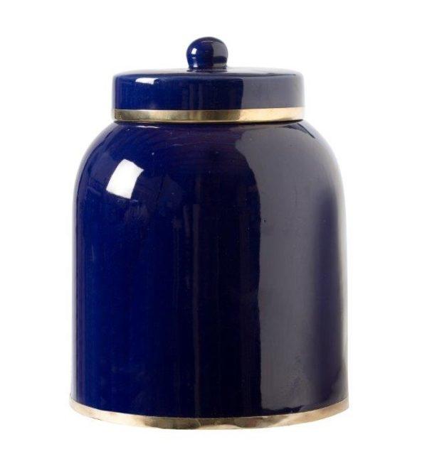 Canister Cobalt Large