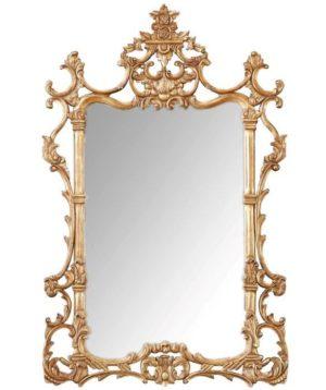 Carrington Mirror