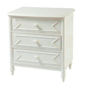 Cayman Bedside Cabinet 3dw