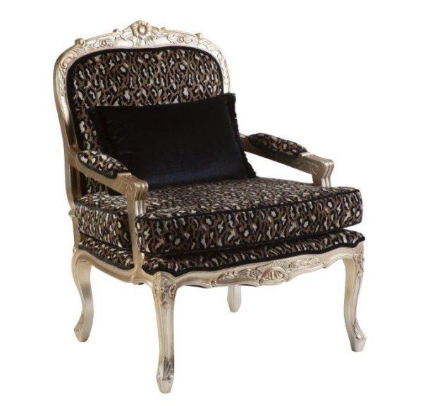 Elysee French Arm Chair Display Model