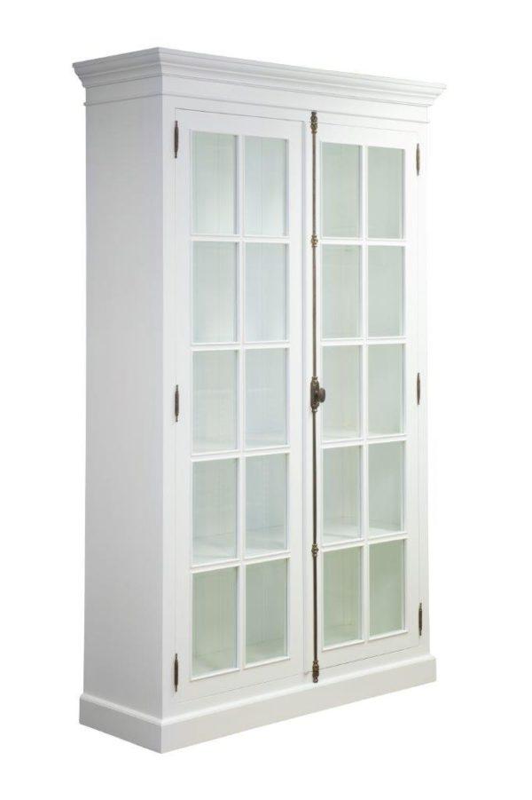 Belgrave Small Display Cabinet