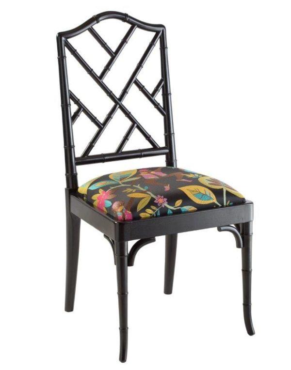 Caribbean Chair Display Model