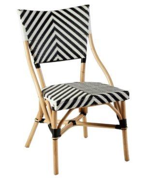 Bistro Montserrat Chair
