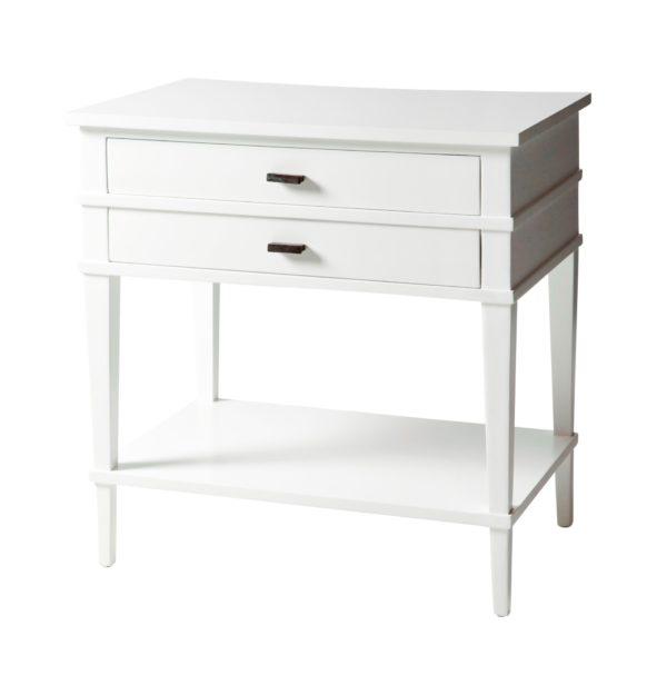 Barraux Bedside Table