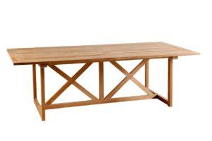 Portofino Outdoor Teak Dining Table 240cm