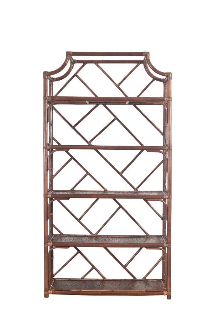 Chippendale Shelves