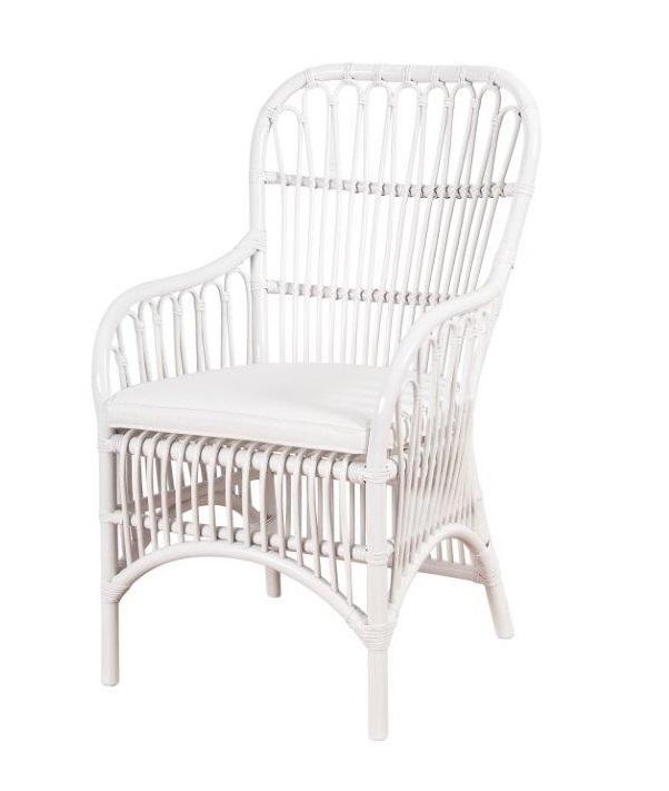 Sheffield Carver Chair