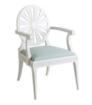 Florida Quays Chair