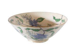 Fresh Simple Ceramic Bowl