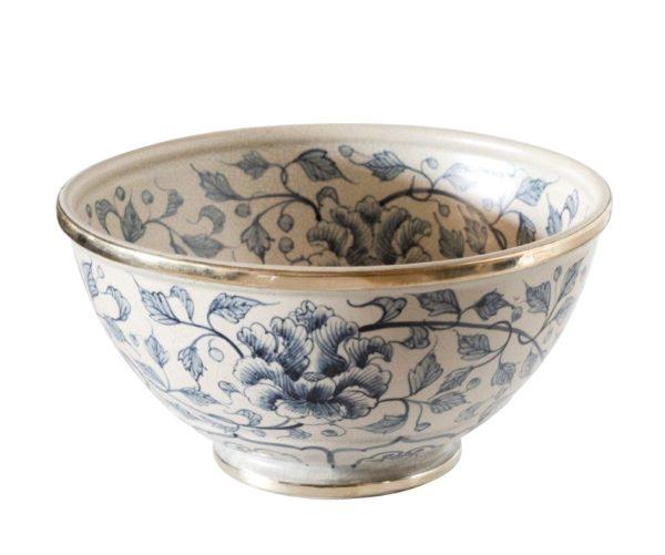 Original Blossom Ceramic Bowl