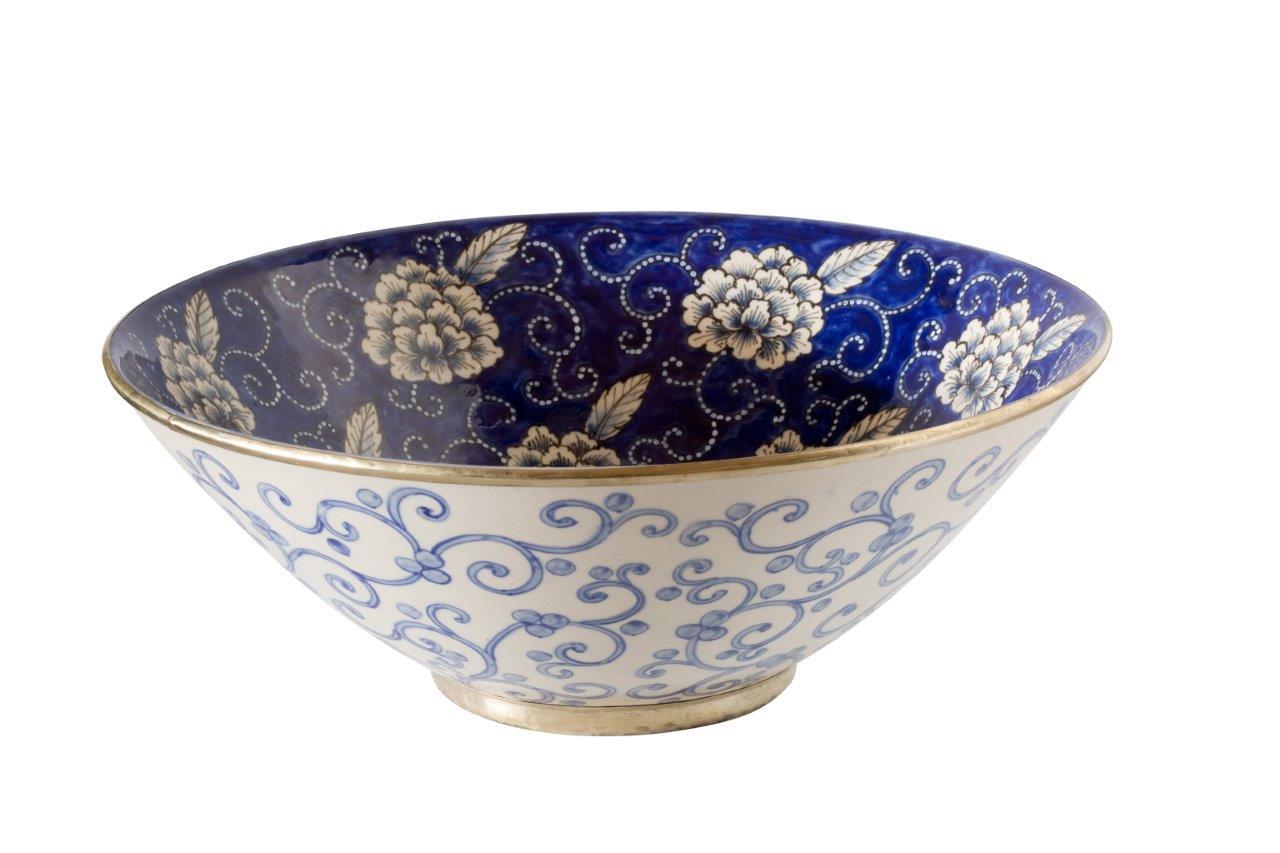 Sousaku Ceramic Bowl