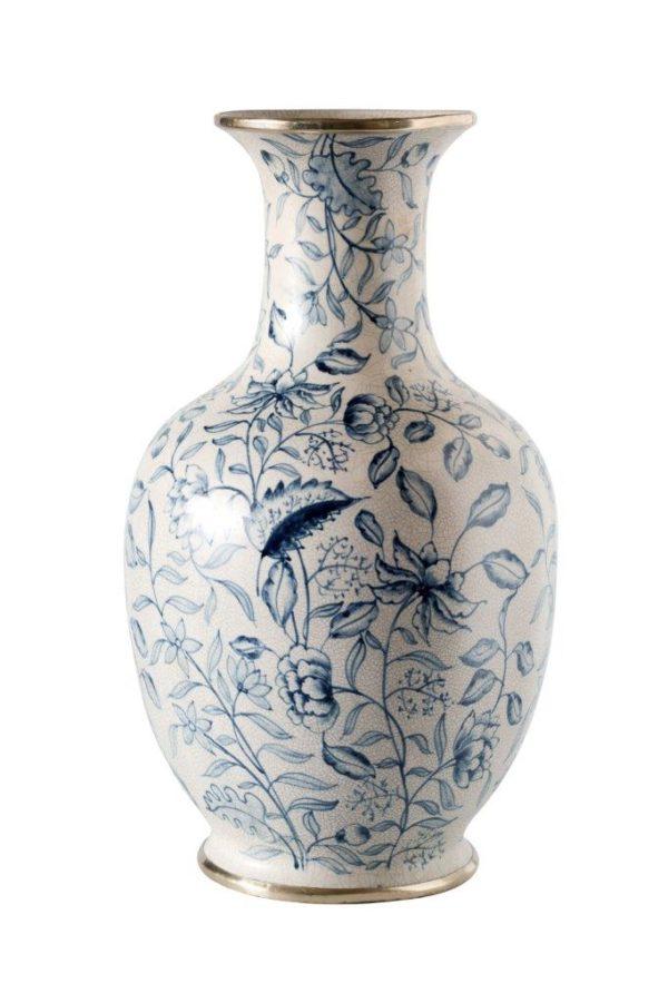 Summer Time Ceramic Vase