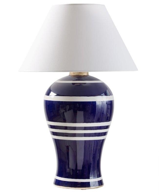 Admiral Ceramic Lamp