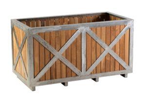Portofino Planter Box Large