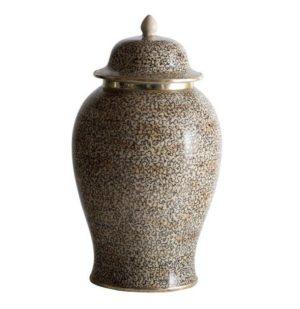 Safari Ginger Jar Large