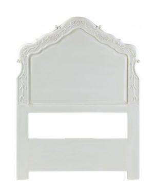 Provence Bedhead Single Display Model