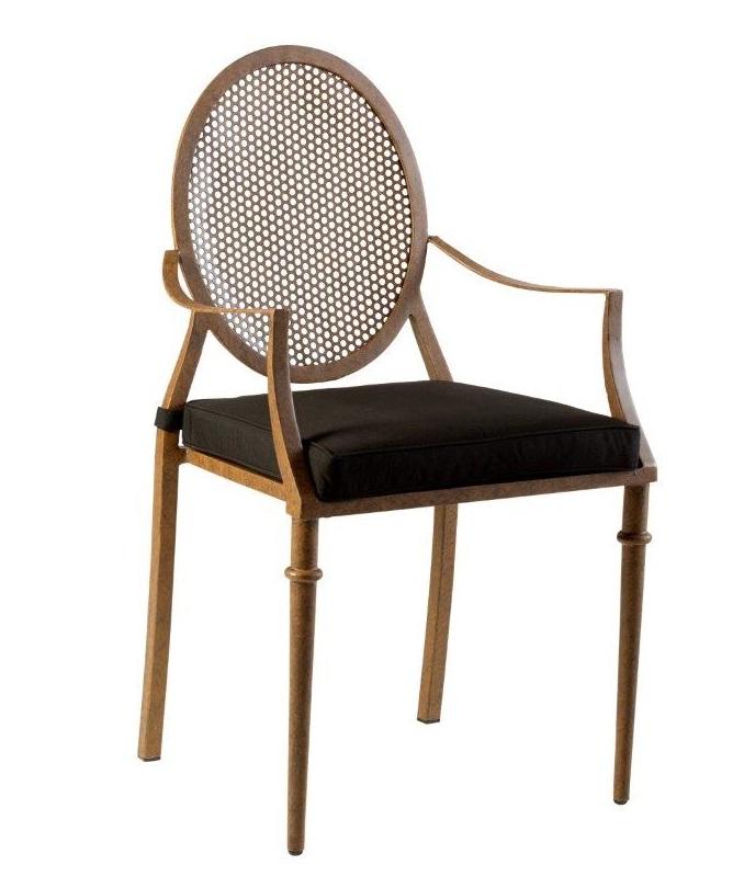 Phillipe Outdoor Chair
