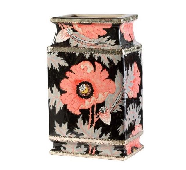 Deco Opium Ceramic Vase