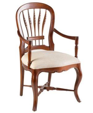 Marlina Carver Chair