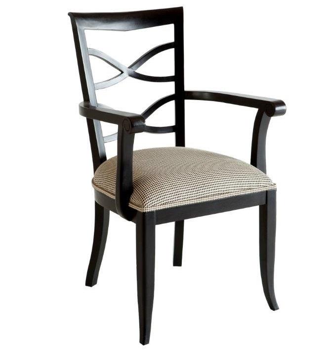 Oslo Carver Chair
