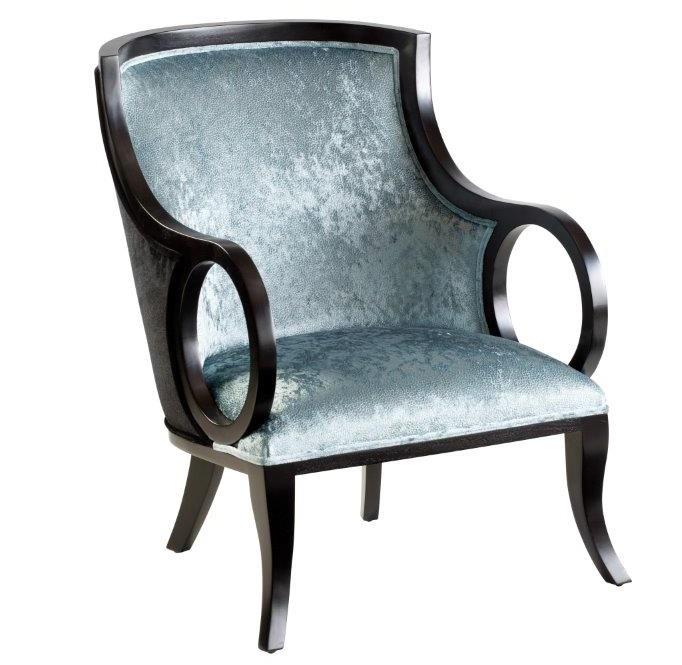 Savoy Lounge Chair