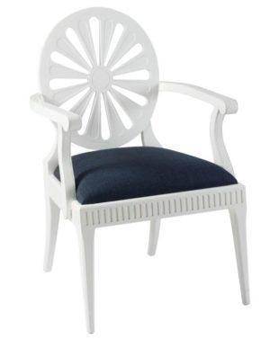 Florida Quays Chair Display Model