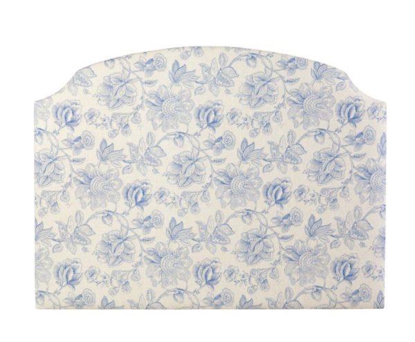 Penelope Upholstered Bedhead Queen