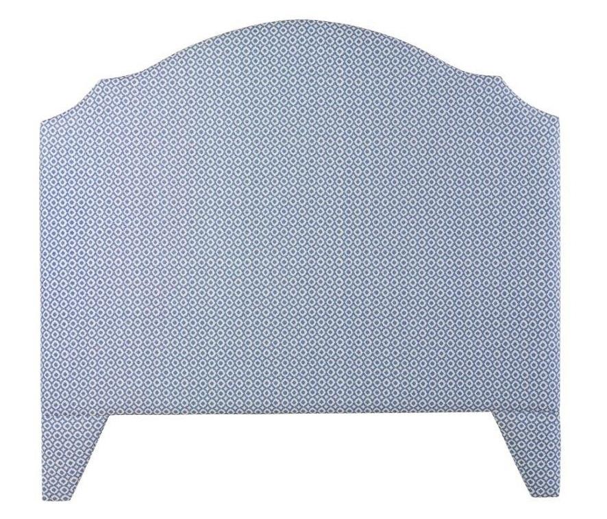 Somerset Upholstered Bedhead Queen
